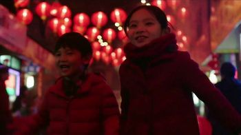 NBA TV Spot, '2018 Chinese New Year: Fireworks' Featuring Anthony Davis - Thumbnail 5