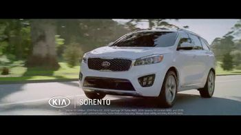 Kia Presidents' Day Sales Event TV Spot, 'Best Value'