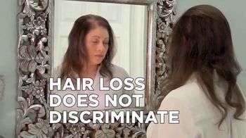 Hair Club TV Spot, 'Hair Loss Doesn't Discriminate' - Thumbnail 1