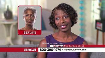 Hair Club TV Spot, 'Hair Loss Doesn't Discriminate' - Thumbnail 8