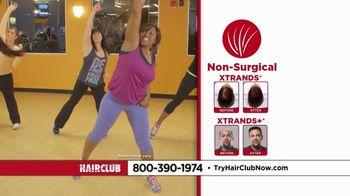 Hair Club TV Spot, 'Hair Loss Doesn't Discriminate' - Thumbnail 9