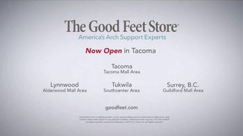 The Good Feet Store TV Spot, 'Real Stories: Getting Back Out There' - Thumbnail 8