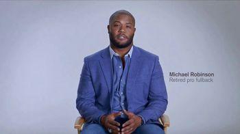 The Good Feet Store TV Spot, 'Michael's Good Feet Story: Being a Dad' - Thumbnail 1