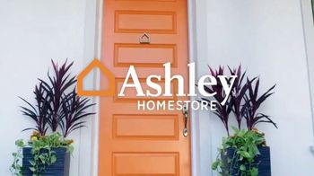 Ashley HomeStore Spring Into Style Sale TV Spot, 'Refresh Your Home' - Thumbnail 1