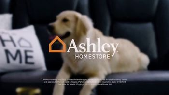 Ashley HomeStore Spring Into Style Sale TV Spot, 'Refresh Your Home' - Thumbnail 10