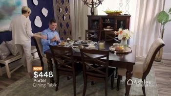 Ashley HomeStore Spring Into Style Sale TV Spot, 'Refresh Your Home' - Thumbnail 7