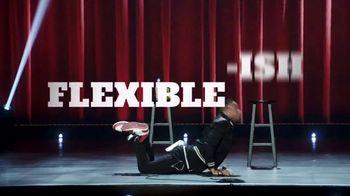 Netflix TV Spot, 'Marlon Wayans: Woke-ish: Political-ish and Crazy-ish' - Thumbnail 6