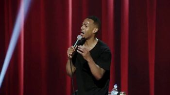 Netflix TV Spot, 'Marlon Wayans: Woke-ish: Political-ish and Crazy-ish' - Thumbnail 7