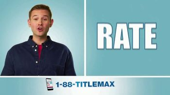 TitleMax TV Spot, 'Turn Your Title Into Cash' - Thumbnail 6