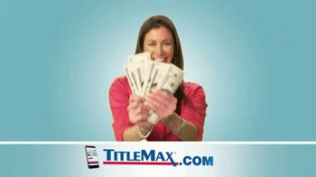 TitleMax TV Spot, 'Turn Your Title Into Cash' - Thumbnail 7