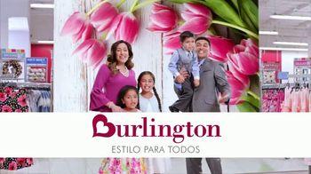 Burlington TV Spot, 'La familia Suarez celebra Pascua' [Spanish] - Thumbnail 10