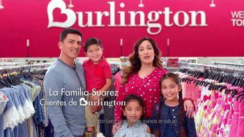 Burlington TV Spot, 'La familia Suarez celebra Pascua' [Spanish] - Thumbnail 2