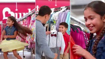 Burlington TV Spot, 'La familia Suarez celebra Pascua' [Spanish] - Thumbnail 7