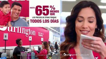Burlington TV Spot, 'La familia Suarez celebra Pascua' [Spanish] - Thumbnail 8