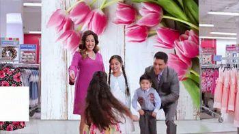 Burlington TV Spot, 'La familia Suarez celebra Pascua' [Spanish] - Thumbnail 9