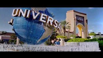 Universal Orlando Resort TV Spot, 'Una disculpa' [Spanish] - Thumbnail 2