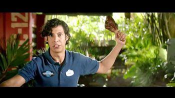 Universal Orlando Resort TV Spot, 'Una disculpa' [Spanish] - Thumbnail 5