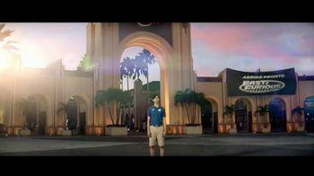 Universal Orlando Resort TV Spot, 'Una disculpa' [Spanish] - Thumbnail 7