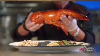 Red Lobster TV Spot, 'Sustainability' - Thumbnail 10