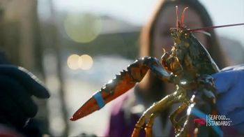 Red Lobster TV Spot, 'Sustainability'