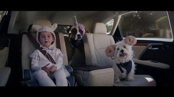 2018 Lexus RX 350L TV Spot, 'Emily' [T1]