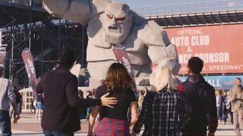 Dover International Speedway TV Spot, 'More Than a Race' - Thumbnail 1