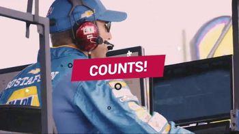 Dover International Speedway TV Spot, 'More Than a Race' - Thumbnail 7