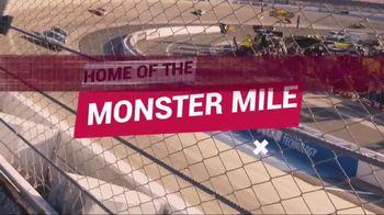 Dover International Speedway TV Spot, 'More Than a Race' - Thumbnail 8