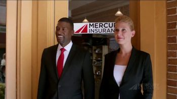 Mercury Insurance TV Spot, 'Secret Agents' - Thumbnail 1