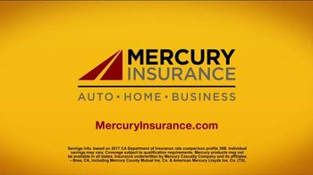 Mercury Insurance TV Spot, 'Secret Agents' - Thumbnail 8