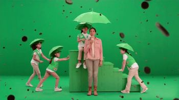 Dunkin' Donuts TV Spot, 'Girl Scouts Flavors' - Thumbnail 4