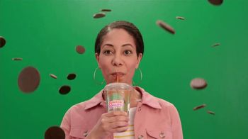 Dunkin' Donuts TV Spot, 'Girl Scouts Flavors' - Thumbnail 5