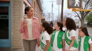 Dunkin' Donuts TV Spot, 'Girl Scouts Flavors' - Thumbnail 7
