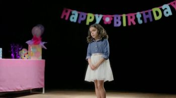 Allegra TV Spot, 'The Moment: Birthday'