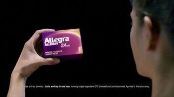Allegra TV Spot, 'The Moment: Birthday' - Thumbnail 4