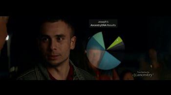 AncestryDNA TV Spot, 'Joseph's Story' - Thumbnail 6
