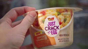 Ore Ida Just Crack an Egg TV Spot, 'Take Breakfast Back!' - Thumbnail 5