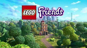 LEGO Friends Friendship House TV Spot, 'Clubhouse' - Thumbnail 1