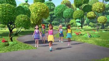 LEGO Friends Friendship House TV Spot, 'Clubhouse' - Thumbnail 2