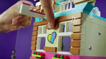 LEGO Friends Friendship House TV Spot, 'Clubhouse' - Thumbnail 5