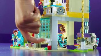 LEGO Friends Friendship House TV Spot, 'Clubhouse' - Thumbnail 6