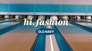 Old Navy TV Spot, '#SayHi to Denim For the Whole Fam' Song by Men$a - Thumbnail 1