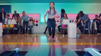 Old Navy TV Spot, '#SayHi to Denim For the Whole Fam' Song by Men$a - Thumbnail 6