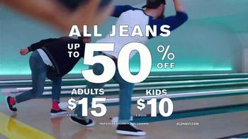 Old Navy TV Spot, '#SayHi to Denim For the Whole Fam' Song by Men$a - Thumbnail 7