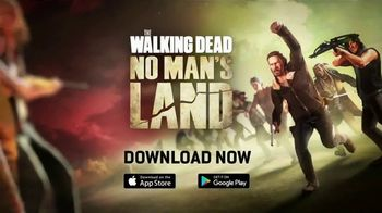 The Walking Dead: No Man's Land TV Spot, 'Playtime With Jesus: Warrior 101' - Thumbnail 7