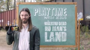 The Walking Dead: No Man's Land TV Spot, 'Playtime With Jesus: Warrior 101' - Thumbnail 1