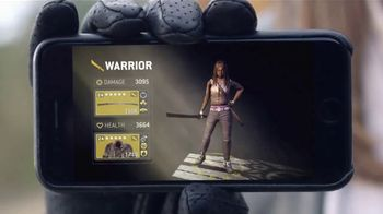 The Walking Dead: No Man's Land TV Spot, 'Playtime With Jesus: Warrior 101' - Thumbnail 2
