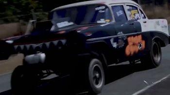 Motor Trend OnDemand TV Spot, 'Rev'd Up: What's Trending' - Thumbnail 1