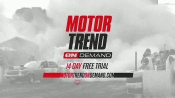 Motor Trend OnDemand TV Spot, 'Rev'd Up: What's Trending' - Thumbnail 10