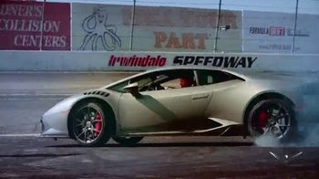 Motor Trend OnDemand TV Spot, 'Rev'd Up: What's Trending' - Thumbnail 3
